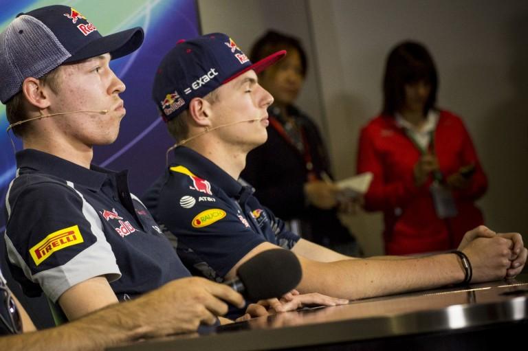 Horner: Vettel adta a tippet, hogy ültessük át Verstappent a Red Bullba