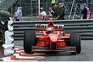 Schumacher és Stallone közel 20 évvel ezelőtt