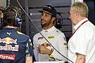 Az ausztrálok nagyon tökösek, ennek köszönheti a pole-t Ricciardo