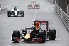 Ricciardo rázza a fejét - nem igaz, hogy Monacóban sem nyert!