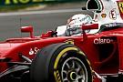 Vettel vajon mit érez, hogy ennyire hosszabbítani akar a Ferrarival?