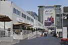 Videón a bakui pálya hírhedten szűk része - végre F1-es kocsikkal!