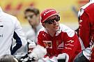 Räikkönen és Minttu augusztus elején tarthatja az esküvőt!