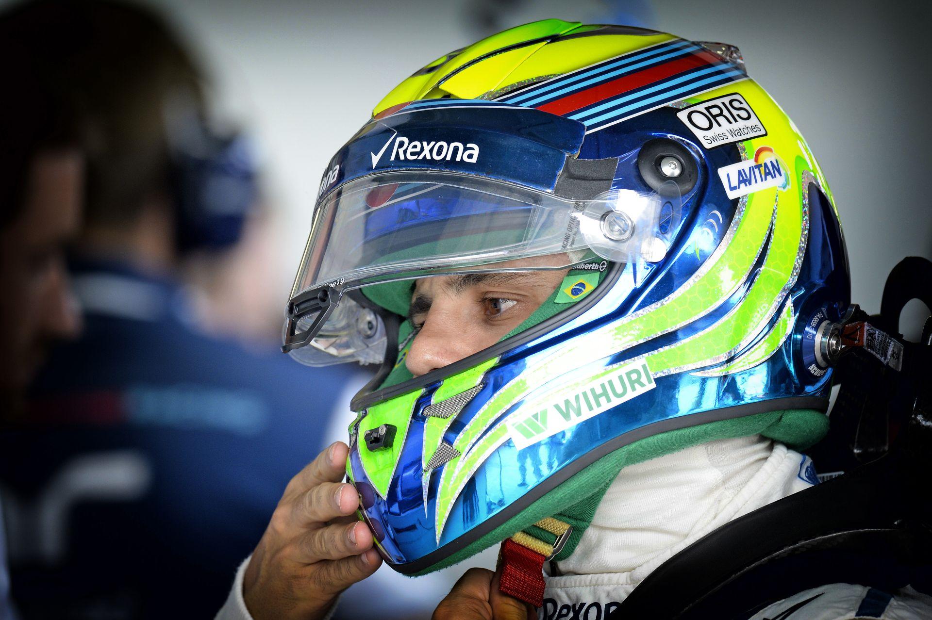 """Massa: """"Az éjjel soha nem érhet véget"""""""