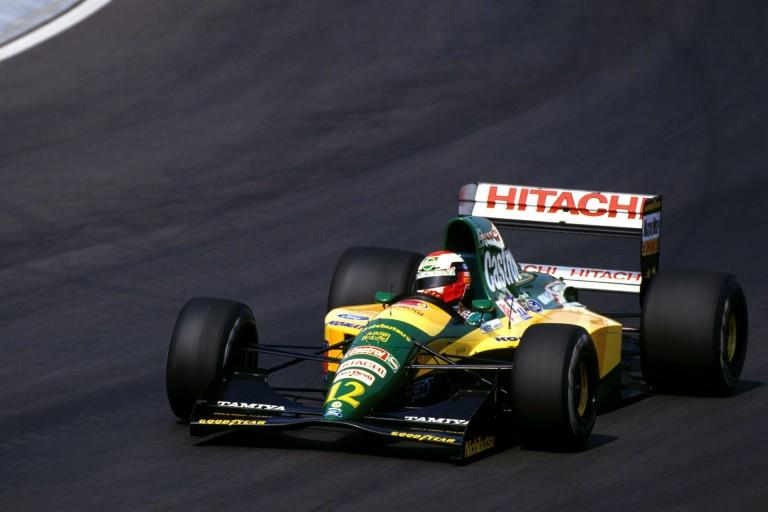 Ma 52 éves az ex-F1-es versenyző, akit nemrég Alonso csúnyán beoltott