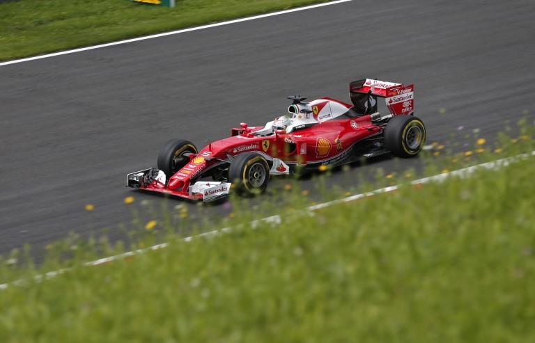 1 zsetont lőtt el a Ferrari, nekik maradt a legkevesebb