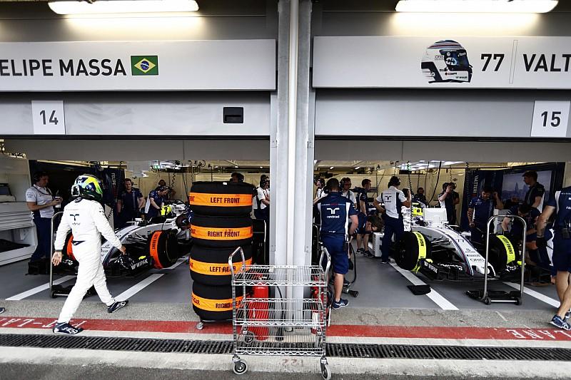 У Williams посилились колишнім гоночним інженером Райкконена