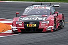 DTM Nürburgring: Molina bovenaan in tweede training