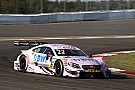 DTM am Nürburgring: Lucas Auer holt Pole-Position für Mercedes
