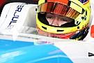 Формула 3.5 Австрія: Перша гонка за Васів'єром