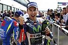 Lorenzo vuelve a la pole en la casa de Rossi