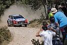 WRC Italia: Neuville masih memimpin, Latvala mendekat