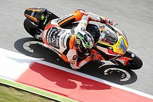 Moto2 Rennbericht Moto2 in Misano: Erster Sieg für Lorenzo Baldassarri, WM wieder offen