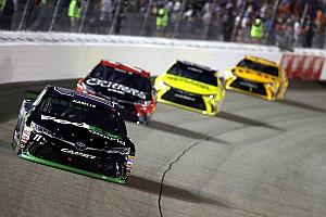 NASCAR Cup Vorschau NASCAR Chase-Vorschau 2016: Die Teams