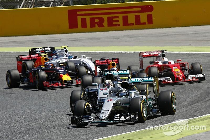 布里亚托雷:F1需要为车迷重新审视规则