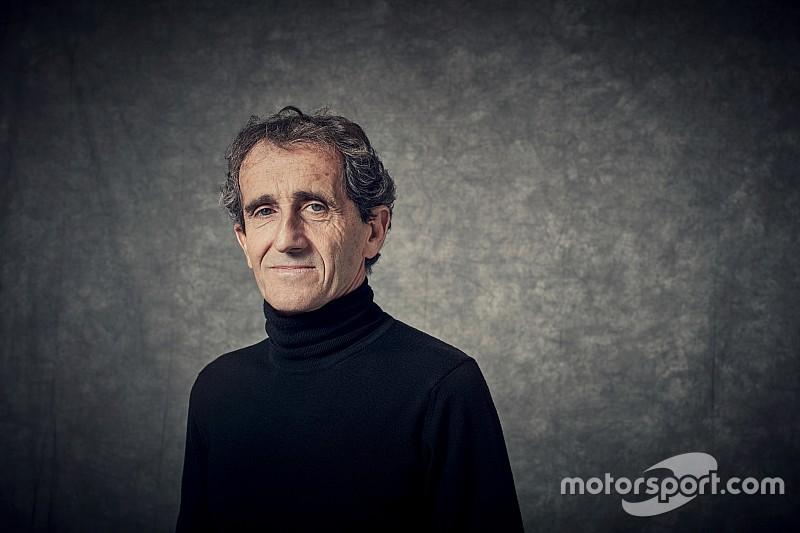 Para Ecclestone, Prost fue mejor que Senna y Schumacher