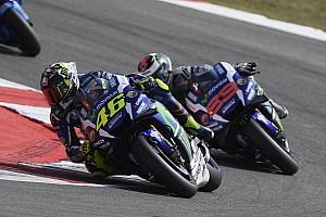 MotoGP Kommentar Kolumne von Randy Mamola: Aggressivität oder Show?
