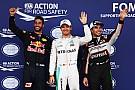 GP Eropa: Rosberg meraih pole ketika Hamilton mengalami insiden di Q3