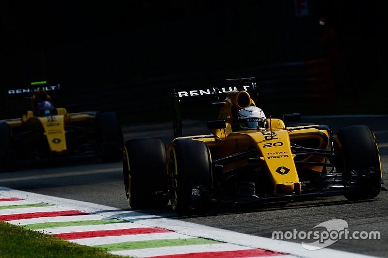 Renault tunda penetapan duet pembalap 2017