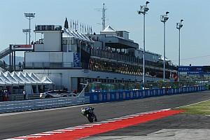 MotoGP Actualités Misano reste au calendrier MotoGP jusqu'en 2020