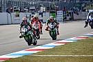 El WSBK inicia en Lausitzring su recta final tras dos meses de parón