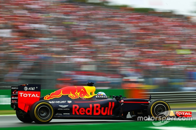 Теханаліз: що робить Red Bull фаворитом гран Прі Сінгапуру