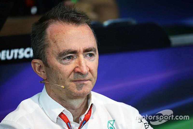 """Technische chef Mercedes: """"Ik praat niet met Ferrari"""""""