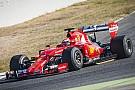 Pirelli: i test con le gomme larghe sono meno utili del previsto?