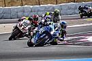 FIM Endurance Bol d'Or: Suzuki nach eineinhalb Stunden vorn