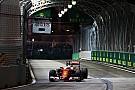 Ferrari overweegt Vettel naar nieuwe motor te wisselen
