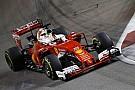 Ferrari замінить Феттелю двигун та КПП