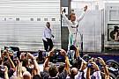 Rosberg, Fangio y la estadística del campeón
