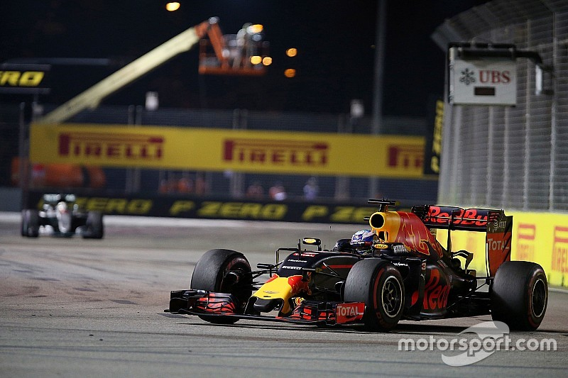 "Red Bull necesitará ""algo diferente"" para volver a ganar"
