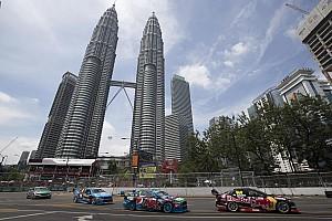 Supercars Breaking news Sentul dalam radar rencana ekspansi Supercars di Asia tahun 2018