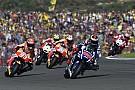 MotoGP瓦伦西亚站续约到2021年