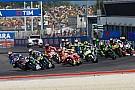 FIM анонсує попередній календар сезону MotoGP 2017 року
