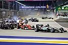 Formule 1 experimenteert met Ultra High Definition