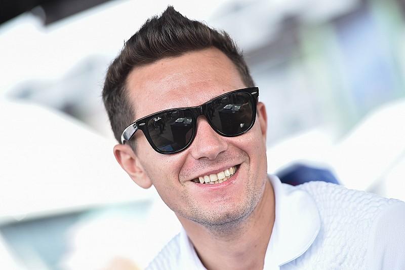 Mikhail Aleshin correrà le restanti gare del WEC 2016 con una BR01