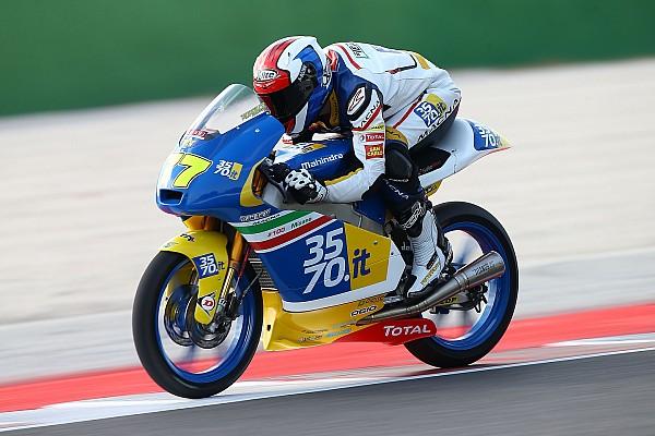 Sfida in Aragona su una pista inedita per il 3570 Team Italia