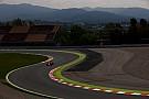 Los test de pretemporada de la F1 serán en Barcelona
