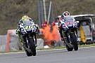 Lorenzo over kritiek Rossi: