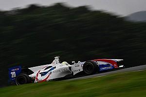 Super Formula Kwalificatieverslag Super Formula Sugo: Sekiguchi pole, Vandoorne vijfde