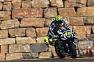 Rossi waspadai kecepatan pembalap Honda