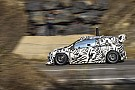Galería: VW sigue evolucionando el Polo R WRC 2017