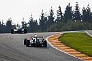 Formula Renault Hugo de Sadeleer conquista la prima vittoria in Gara 1 a Spa-Francorchamps
