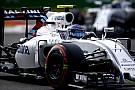 Bottas espera que Williams mejore su punto débil