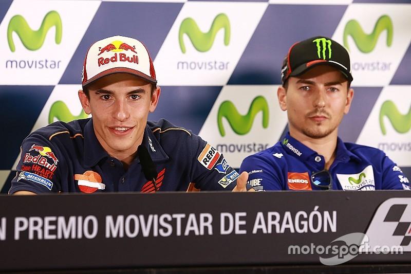 """Crutchlow: """"Ducati had voor een titel Marquez moeten nemen, niet Lorenzo"""""""