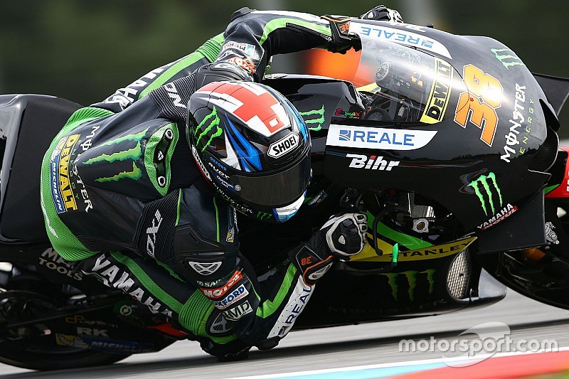 Bradley Smith gibt MotoGP-Comeback in Motegi