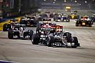 Eurodiputado pide que la UE aclare la compra de F1 por parte de Liberty
