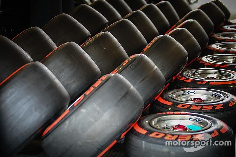 Pirelli anuncia la elección de neumáticos para el GP de Japón